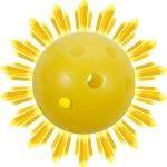 sun pb ball