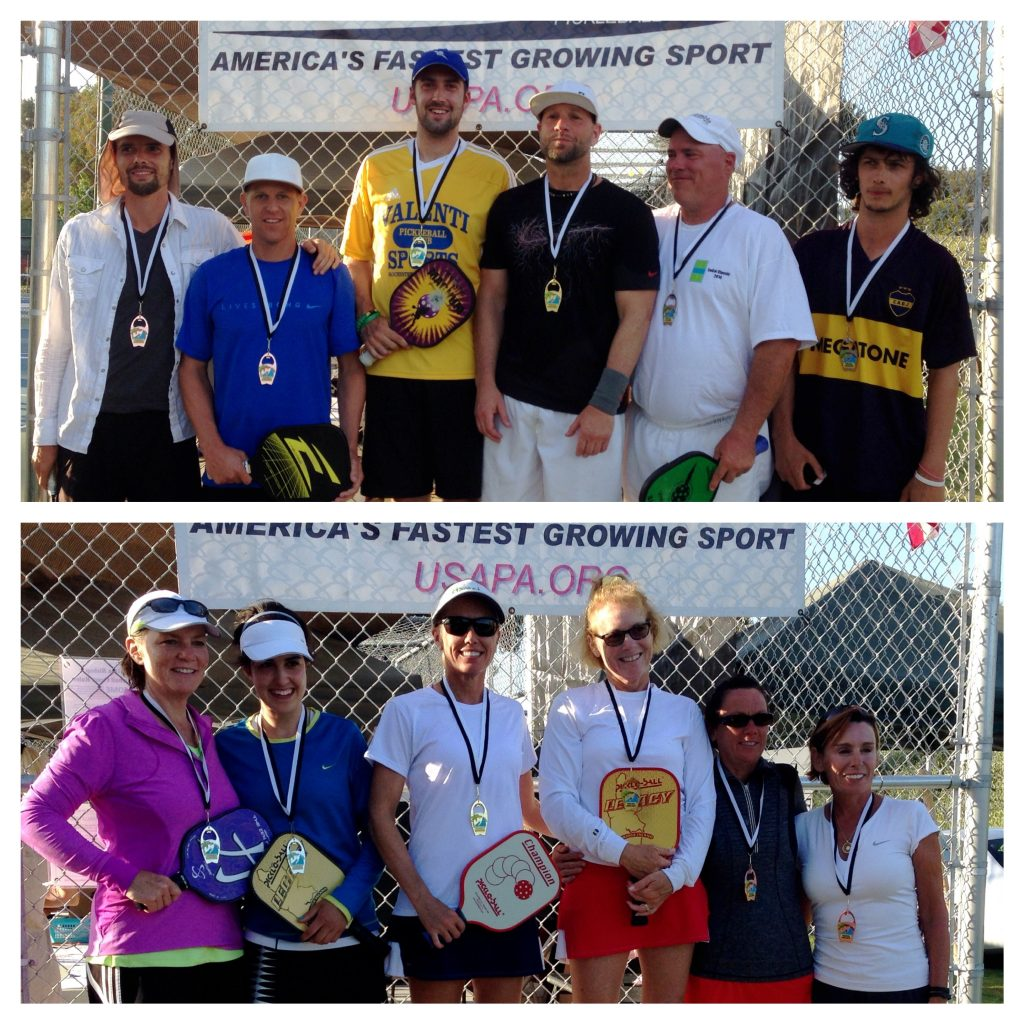 SoCal Open Doubles