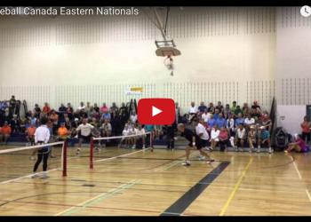2015 Pickleball Canada Eastern Nationals