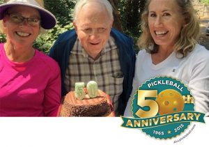 50 Years of Pickleball