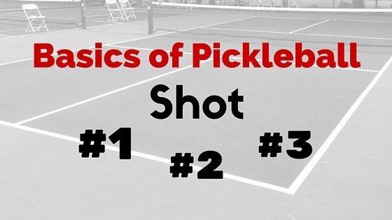 Basics of pickleball