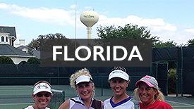 FL USA state graphics