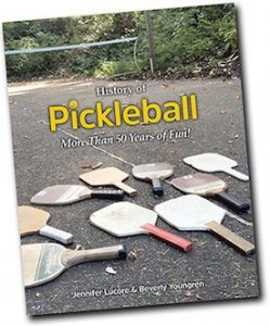 Pickleball History