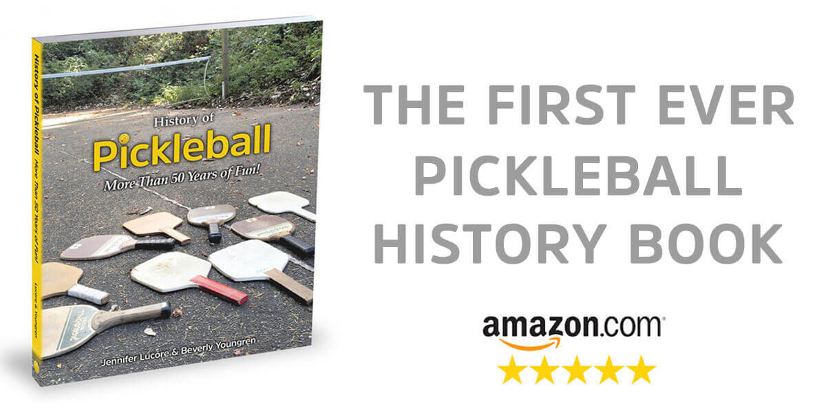 Picklebook History Book