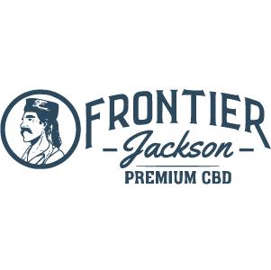 Frontier Jackson Premium CBD